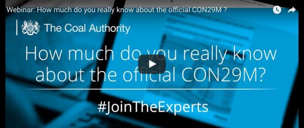How much do you really know about the official CON29M?