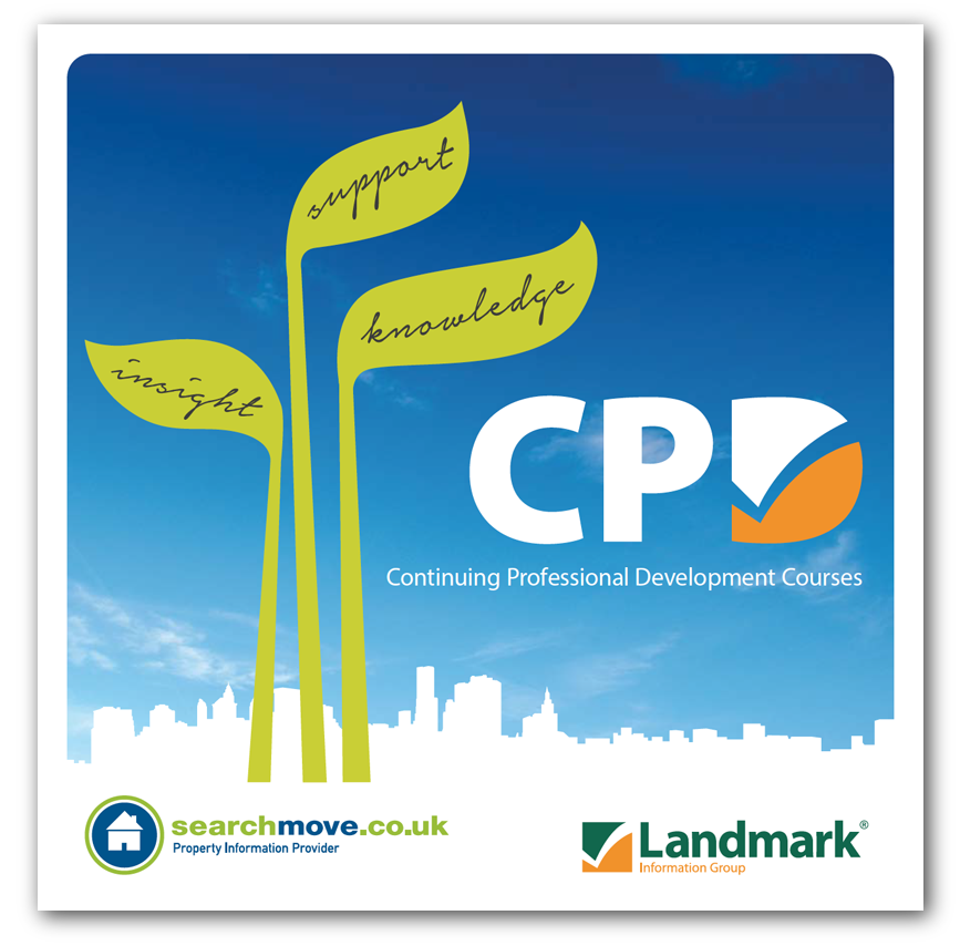 CPD cover